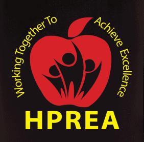 HPREA Logo - Color